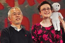 ロンドン発舞台版『もののけ姫』日本公演決定! 鈴木P、大胆な解釈に期待 画像