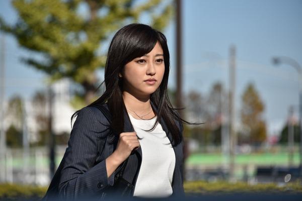 菊地亜美さんのポートレート