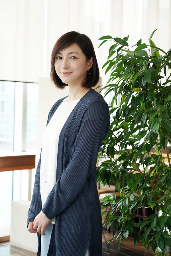 広末涼子、舘ひろしと初共演! 下心をくすぐりまくるヒロインに