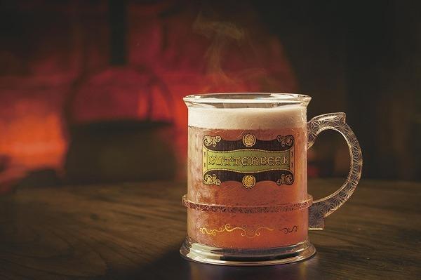 【USJ】クリスマスのバタービールマグカップ登場!日本限定11月5日発売開始