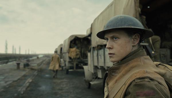 難関なミッションに同行せよ、究極の没入体験をスクリーンで『1917 命をかけた伝令』