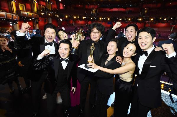 ハリウッドのいまを体感!今年はアカデミー賞をたっぷり楽しむ!