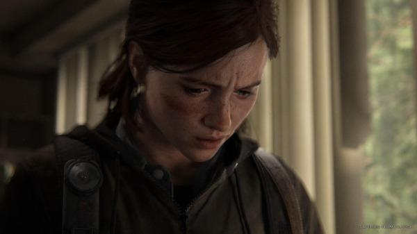 """19歳の少女が復讐を誓い、立ち上がる!『The Last of Us Part II』…映画ファンに追体験してもらいたい""""彼女の物語"""""""