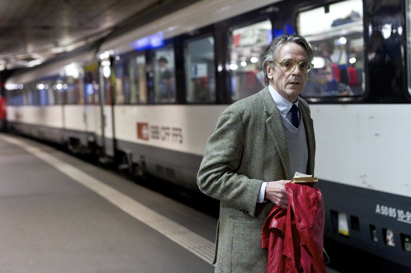 『リスボンに誘われて』 (C)2012 Studio Hamburg FilmProduktion GmbH / C-Films AG / C-Films Deutschland GmbH / Cinemate SA. All Rights Reserved.