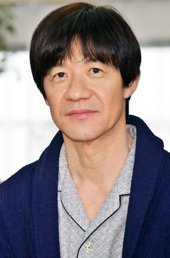 内村光良、13年ぶりの連続ドラマ...