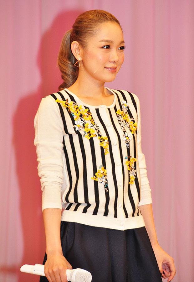 桐谷美玲、西野カナと5年ぶり再会「カラオケで歌ってます!」 6