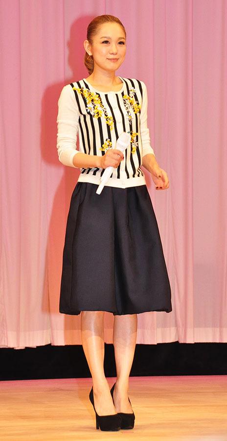 桐谷美玲、西野カナと5年ぶり再会「カラオケで歌ってます!」 7