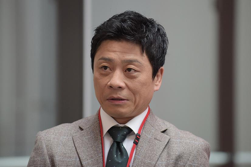 三宅弘城/「掟上今日子の備忘録」第一話,(