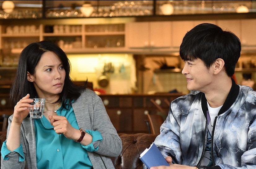"""中谷美紀が""""恋愛弱者""""に…「私 結婚できないんじゃなくて、しないんです ..."""