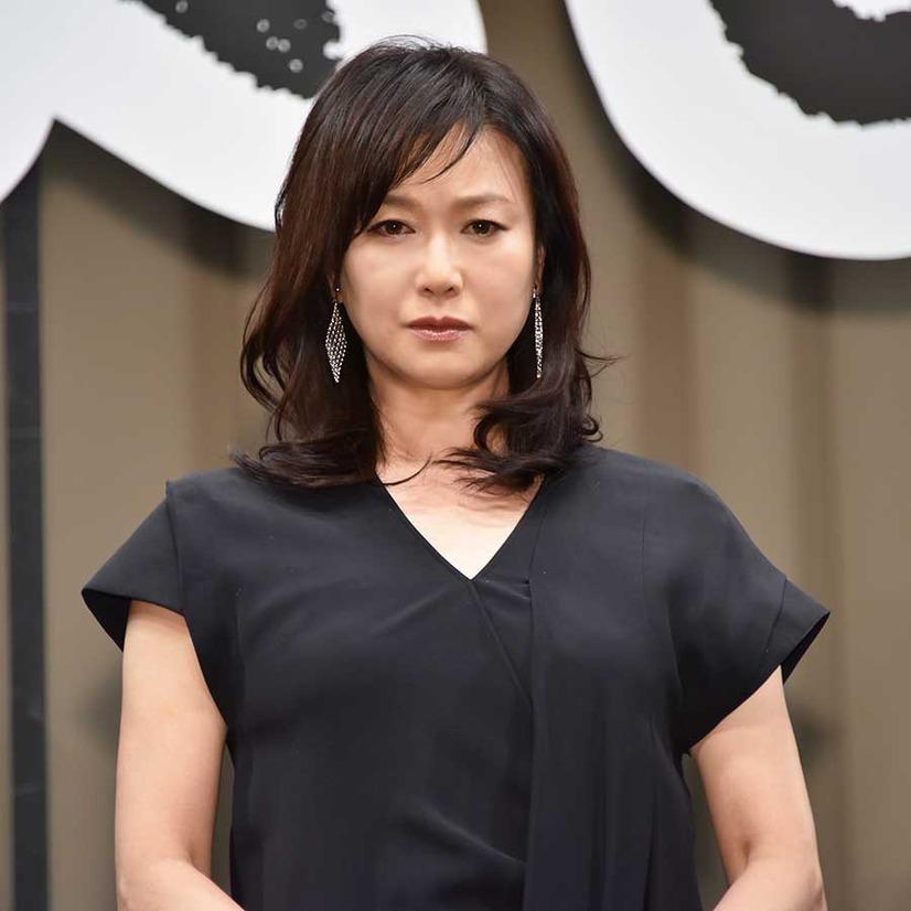 ドラマ 夏川 結衣