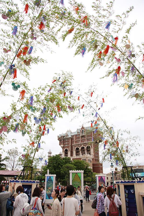 【ディズニー】七夕当日はゆかたでパークを満喫!厳選おすすめスポット&フード 28枚目の写真・画像
