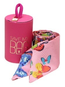SAVE MY BAG シルクリボン (SILK RIBBON)