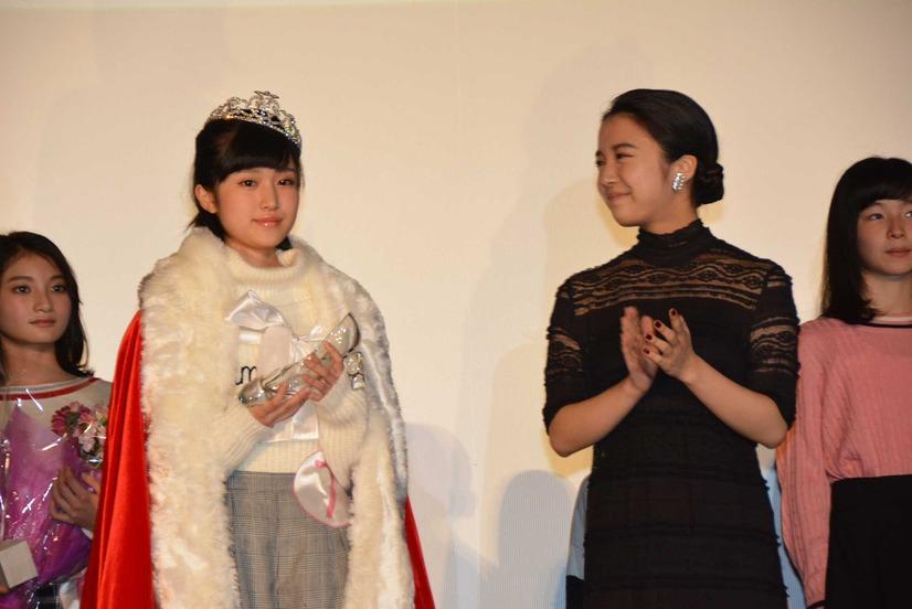 オーディション 東宝 シンデレラ 上白石萌歌は10歳で「東宝シンデレラ」グランプリ→可愛いのかはちょっと分からない