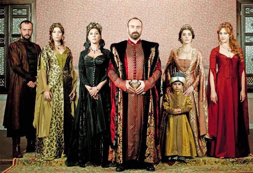 オスマン 帝国 外伝 4