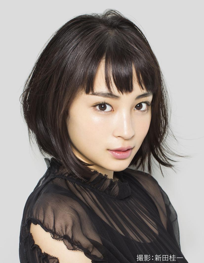 日本の綺麗な女優ランキングTOP2...
