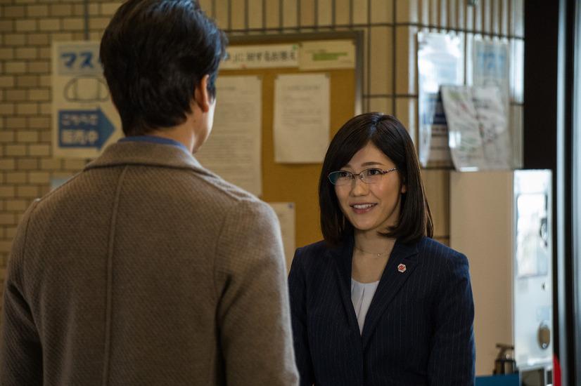 「ドラマ特別企画「がん消滅の罠」-(C)TBSの写真・画像」的圖片搜尋結果