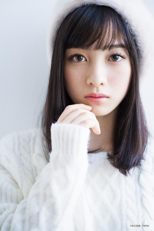 人気若手女優ランキングTOP20!今一番かわいいのは誰?![最新版]