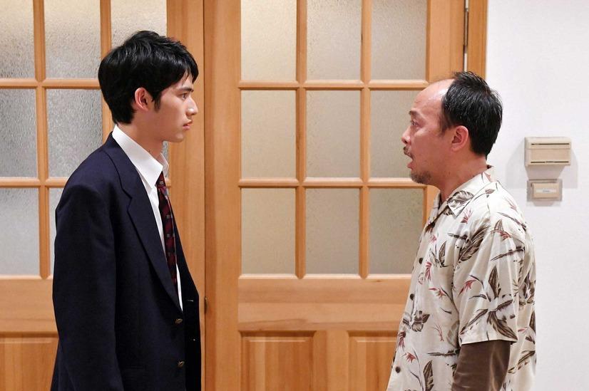 「中学聖日記」第8話 (C) TBS
