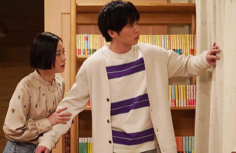 「あなたの番です」第1話 (C) NTV