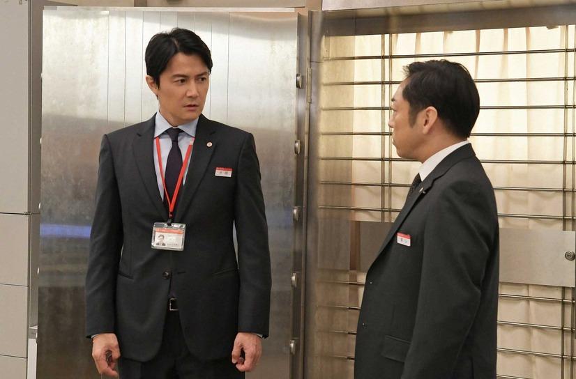 「集団左遷!!」第2話 (C) TBS