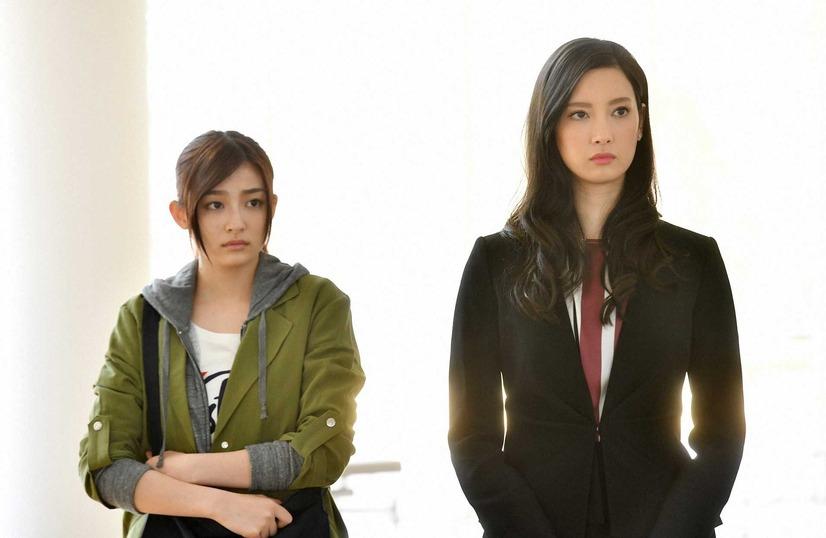 「インハンド」第4話 (C) TBS