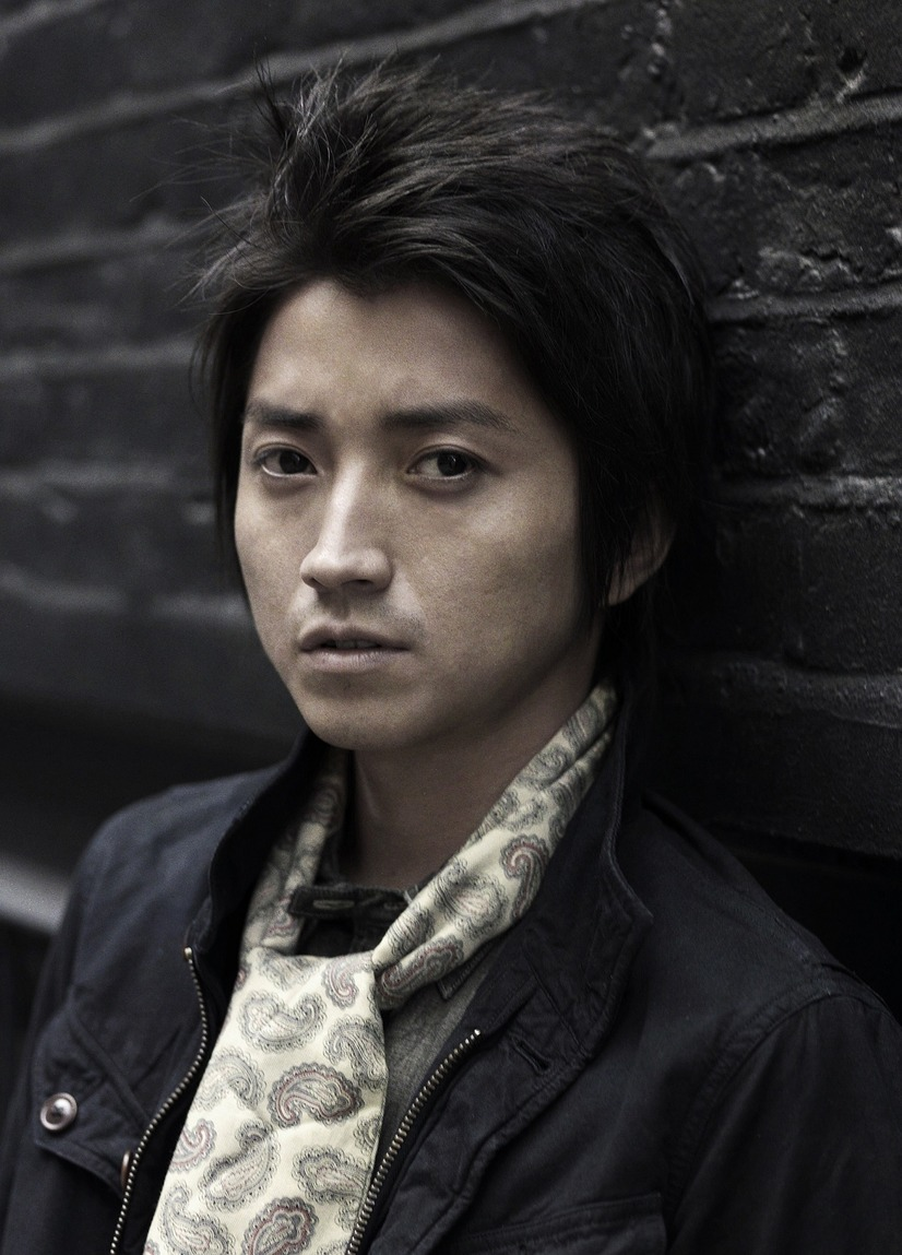 告白 殺陣 犯人 の 映画 22年目の告白と韓国映画