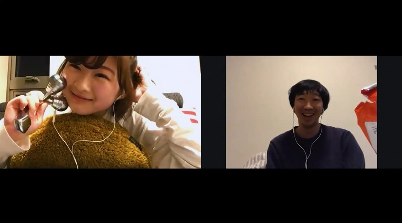 TOKYO TELEWORK FILM #3『HOME FIGHT』(C) EAST FACTORY INC