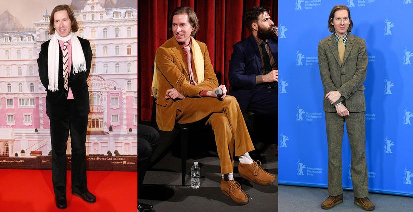 ファッションは作品を物語る、映画監督が魅せるこだわりのスタイル
