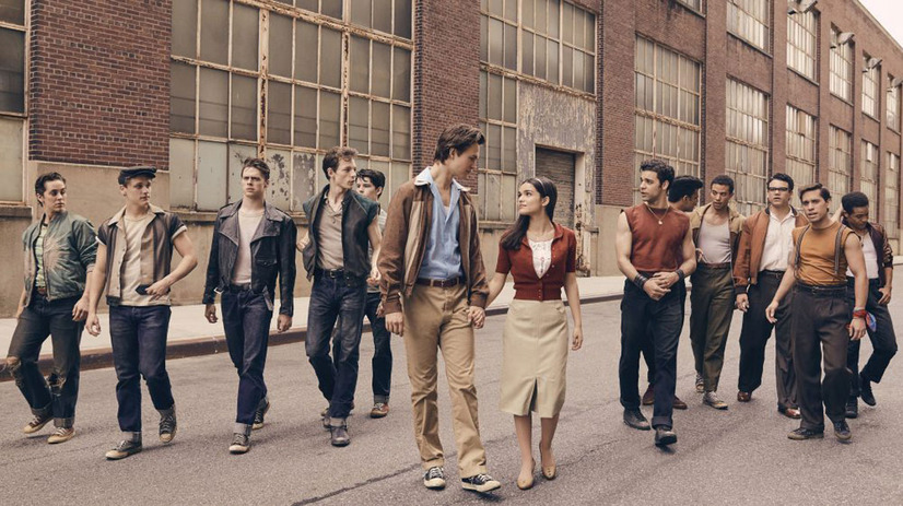 『West Side Story』(2019) (C) APOLLO