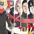 THE LAST NARUTO THE MOVIE 1枚目の写真・画像