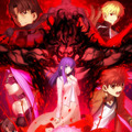 劇場版「Fate/stay night [Heaven's Feel]」II.lost butterfly 15枚目の写真・画像