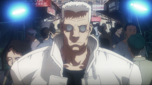 GHOST IN THE SHELL 攻殻機動隊2.0 4枚目の写真・画像