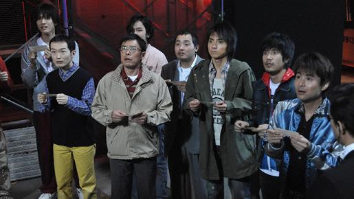 「カイジ~人生逆転ゲーム~ ブレイブメンロード」の画像検索結果