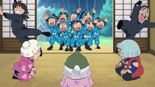 「忍たま乱太郎 忍術学園」の画像検索結果