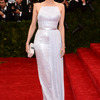 ダイアン・クルーガー/「Met Gala 2014」-(C) Getty Images