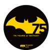 バッチ BATMAN and all related characters and elements are trademarks of and (c) DC Comics.