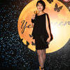 板谷由夏/「Veuve Clicquot Yelloween with The World of Tim Burton」