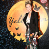 夏木マリ/「Veuve Clicquot Yelloween with The World of Tim Burton」