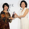 中園ミホ(脚本家)/「VOGUE JAPAN Women of the Year 2014」&「VOGUE JAPAN Women of Our Time」授賞式