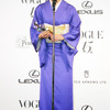 椎名林檎(音楽家)/「VOGUE JAPAN Women of the Year 2014」&「VOGUE JAPAN Women of Our Time」授賞式