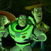 Toy Story of Terror - (C) Disney/ Pixar