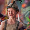 『PAN ~ネバーランド、夢のはじまり~』- (C) 2015 WARNER BROS. ENTERTAINMENT INC. AND RATPAC-DUNE ENTERTAINMENT LLC
