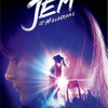 『ジェム&ホログラムス』 Film (c) 2015 Universal Studios and Jem and the Holograms Productions, LLC. All Rights Reserved.Jem and the Holograms TM & (c) Hasbro