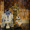 BB-8&R2-D2&C-3PO/『スター・ウォーズ/フォースの覚醒』(C) 2015Lucasfilm Ltd. & TM. All Rights Reserved
