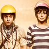 『PK』 - (C) RAJKUMAR HIRANI FILMS PRIVATE LIMITED
