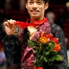 高橋大輔(C)Getty Images
