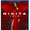 「NIKITA/ニキータ」 -(C) 2011 Warner Bros. Entertainment Inc. All rights reserved.