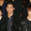 岩田剛典&AKIRA&TAKAHIRO/『HiGH&LOW THE MOVIE 3/FINAL MISSION』完成披露試写会