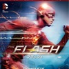 「THE FLASH S1」コンプリートBOX(C)2015 Warner Bros. Entertainment Inc. All rights reserved.