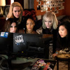 『オーシャンズ8』(C) 2018 WARNER BROS. ENTERTAINMENT INC., VILLAGE ROADSHOW FILMS NORTH AMERICA INC. AND RATPAC-DUNE ENTERTAINMENT LLC